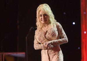 Dolly Pardon: 'I put the gun down. Then I prayed'