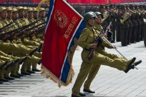 Christianity growing in North Korea