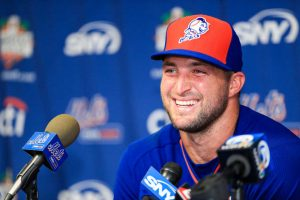 Tim Tebow to release book for homeschoolers after winning major literary award