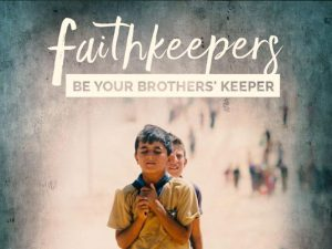 Roma Downy's 'Faithkeepers' a call to action
