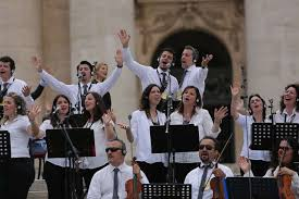 Jubilee: Catholic Charismatic movement celebrates 50 years