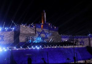 Israel's right to Jerusalem established firmly in international law, says expert