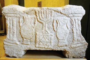 Magdala dig makes archaeological history