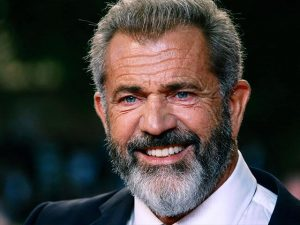 Mel Gibson talks 'Passion of the Christ' sequel