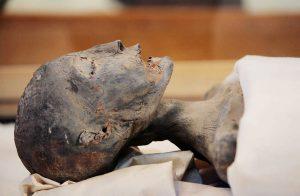 DNA analysis of Egyptian mummies may prove key Bible verses