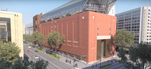 Museum of the Bible set to open in 2017