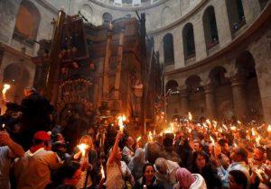200 Christian lawmakers pray for the sake of Jerusalem