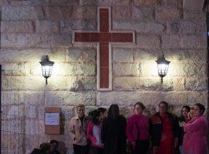 Massive revival in Syria strengthening