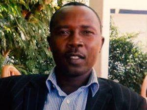 Victory: Imprisoned pastor finally walks free