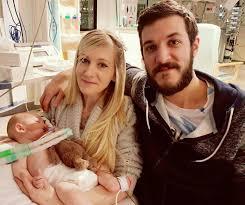 Charlie Gard's parents 'optimistic' after new brain scan