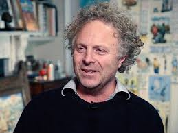 Former atheist artist Charlie Mackesy becomes unlikely evangelist