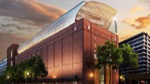 Museum of the Bible sneak peak