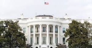 Bible study at the White House