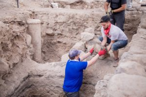 Archeologists may have found lost city of Jesus' apostles