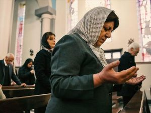 Christianity rapidly growing in Iran