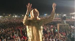 CBS praises 'Mom of Pakistan' bolding proclaiming the Gospel