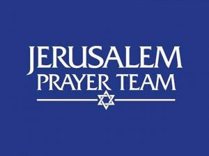 'Prayer for Israel' page becomes one of largest on Facebook