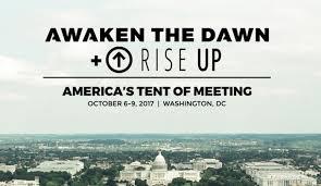 'Awaken the Dawn' prepares way for new Jesus movement in America