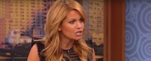 Candace Cameron-Bure posts HOPEFUL message after Vegas: 'He's still sitting tall on His throne'