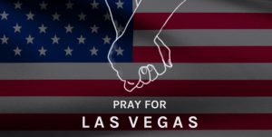 Top 4 Bible verse searches after Las Vegas attack