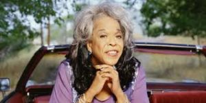 'God speed Della Reese'
