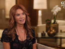 Roma Downey: Museum of the Bible 'filled with the Holy spirit'