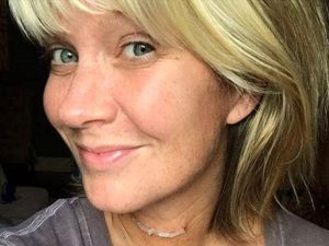 Natalie Grant: 'Cancer was stopped dead in its tracks'