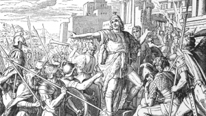 Revolt of the Macabees: The true story behind Hanukkah