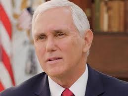 VP confirm's President's faith