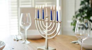 What this year's Hanukkah teaches us about Christ's second coming