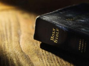 Five scriptures to super charge your New Year