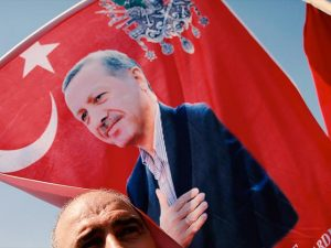 Turkey moving closer to Gog-Magog alliance?
