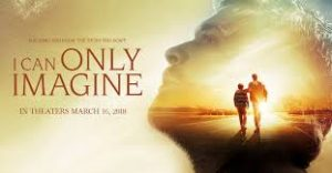 Christian indie 'I Can Only Imagine' set to over-perform at box office