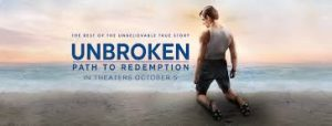 'Unbroken: Path to Redemption'