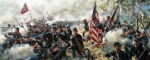 'Stand in the Gap Anointing': Pastors teach powerful lessons at Gettysburg