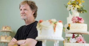 Christian Cakeshop owner creating wedding cakes again