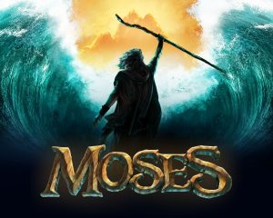 'Moses' film in theaters this September