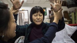China's remarkable Bible women