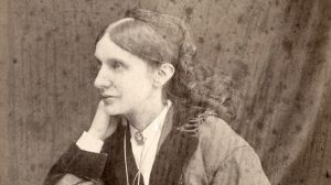 Jesus befriended prostitutes; so too did this Victorian-era woman