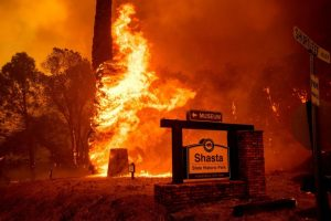 Bethel Church will give $1,000 to every family whose home was destroyed in Carr fire