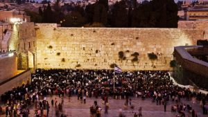 Israel: 'Light to the Nations'