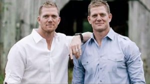 How Benham Brothers' dad helped lead 'Roe' abortion activist to Christ