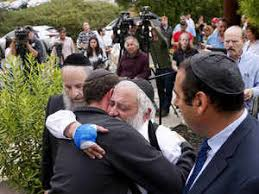 Rabbi describes miracle that prevented synagogue massacre