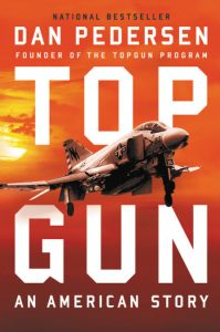 Found of Top Gun school: 'God is my co-pilot'